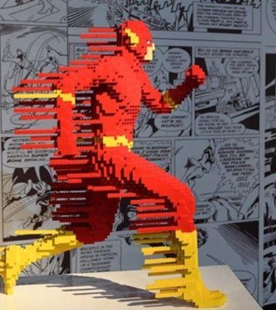 Com maior exposição de LEGO do mundo em SP, relembramos lançamentos históricos da marca
