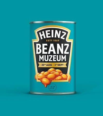 Feijão enlatado da Heinz ganha museu para chamar de seu