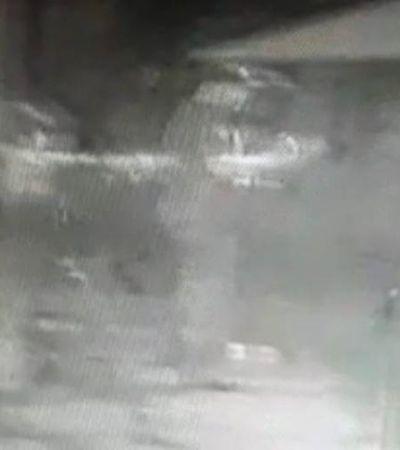 Restaurante palestino é alvo de intolerância com bomba de gás lacrimogêneo