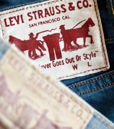 Levi's aposta em maconha para produzir sua nova linha de roupas sustentáveis