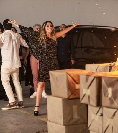 'Bom Sucesso', da Globo, exibe cena de queima de livros e discute fascismo