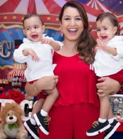 Mãe de gêmeos recebe advertência de condomínio por choros de bebês e levanta debate sobre tolerância
