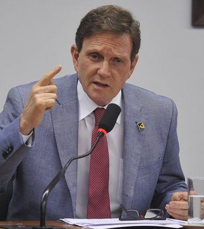 Crivella quer censurar HQ dos Vingadores para 'proteger as crianças'