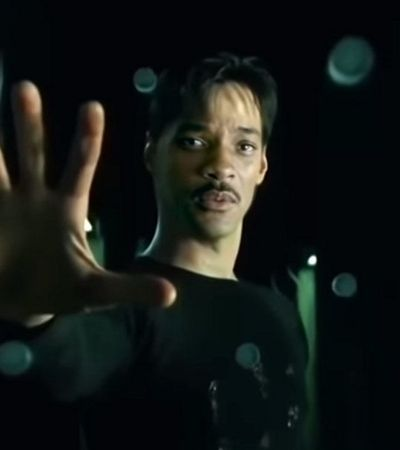 Deepfake: recriaram cenas de 'Matrix' substituindo Keanu Reeves por Will Smith