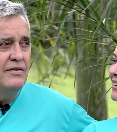'O 7 a 1 da minha vida'', desabafa Mauro Naves sobre saída polêmica da Globo