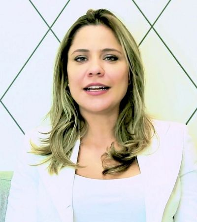 Mayra Gaiato traz maratona de saúde mental infantil ao seu canal no mês de setembro