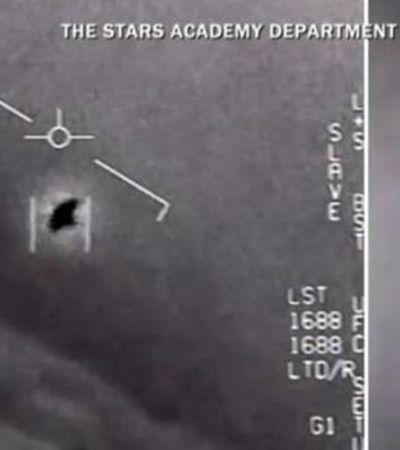 Exército dos EUA confirma veracidade de vídeo com OVNI do Pentágono