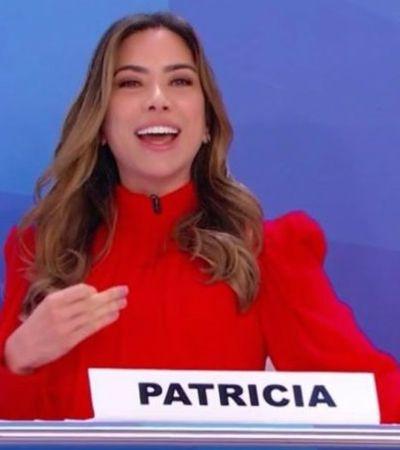 Patrícia Abravanel diz que mulher não pode negar sexo ao marido: 'Ele procura outra'