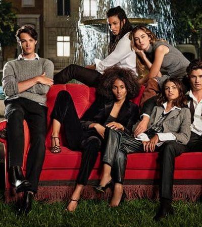 Ralph Lauren lança coleção de roupa inspiradas em Rachel de Friends que é pura nostalgia