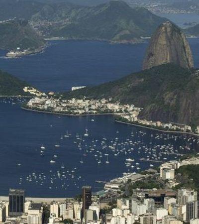 Site vende passagens de ônibus entre SP e Rio por apenas R$ 40