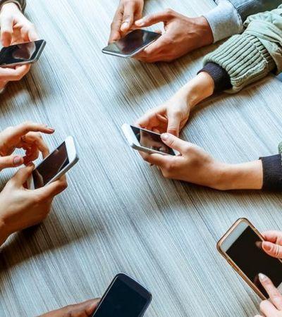 ONG desafia britânicos a ficar 30 dias sem redes sociais por saúde mental