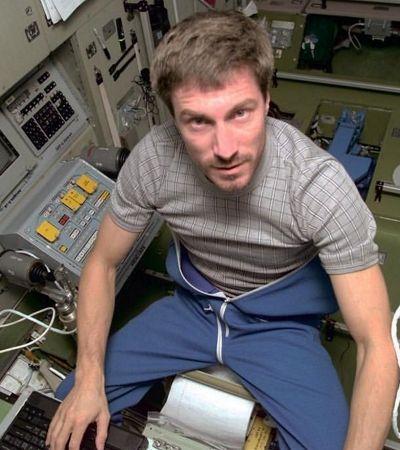 A incrível história do cosmonauta que ficou 'preso' no espaço porque seu país deixou de existir