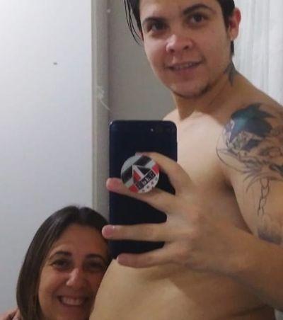 Homem trans grávido dá à luz a uma menina em SP