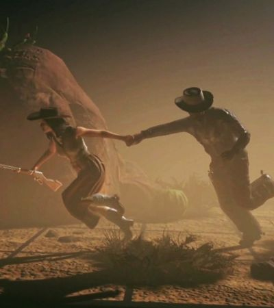 Tudo que precisávamos era de um game de 'Westworld' em realidade virtual