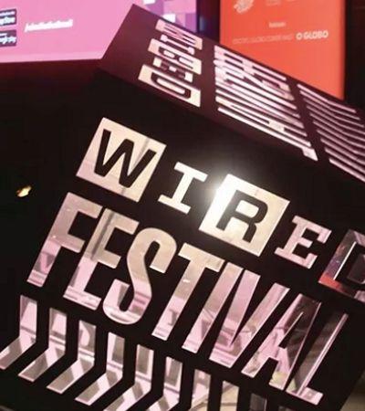 Wired Festival CreativeX: premiação que celebra criatividade e inovação brasileiras tem inscrições abertas