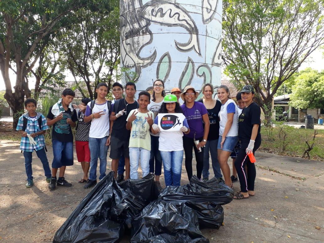 ação de limpeza brasil 10