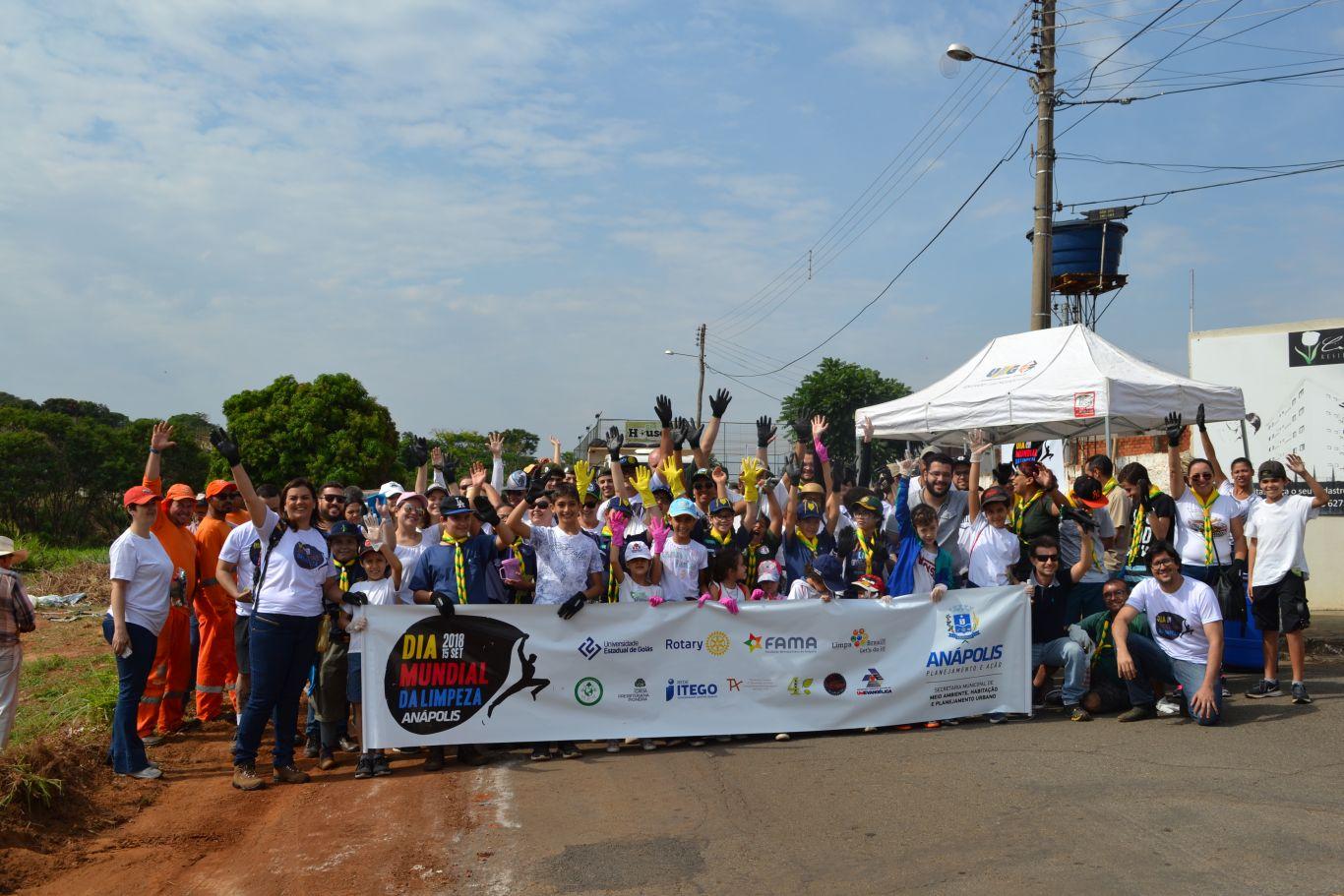 ação de limpeza brasil 5