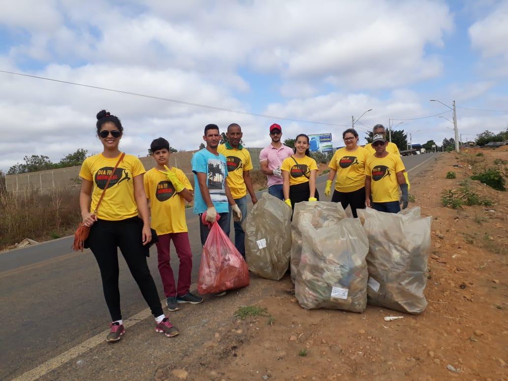 ação de limpeza brasil 7