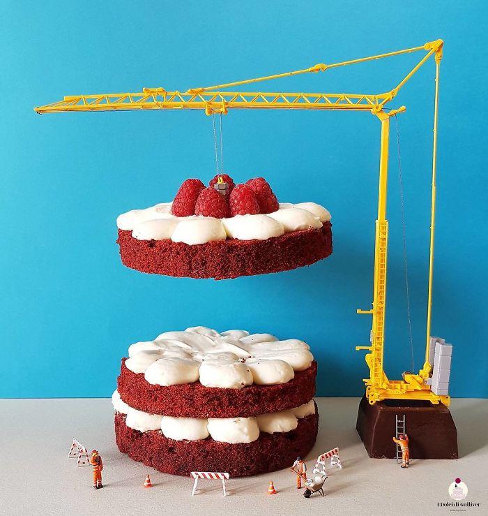 bolos mini mundos 14