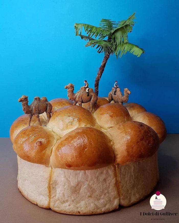 bolos mini mundos 17