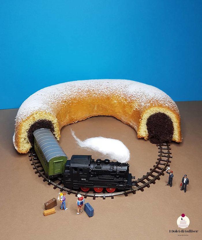 bolos mini mundos 18