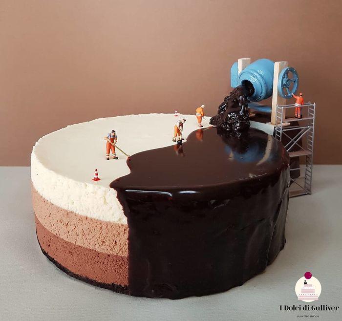 bolos mini mundos 4