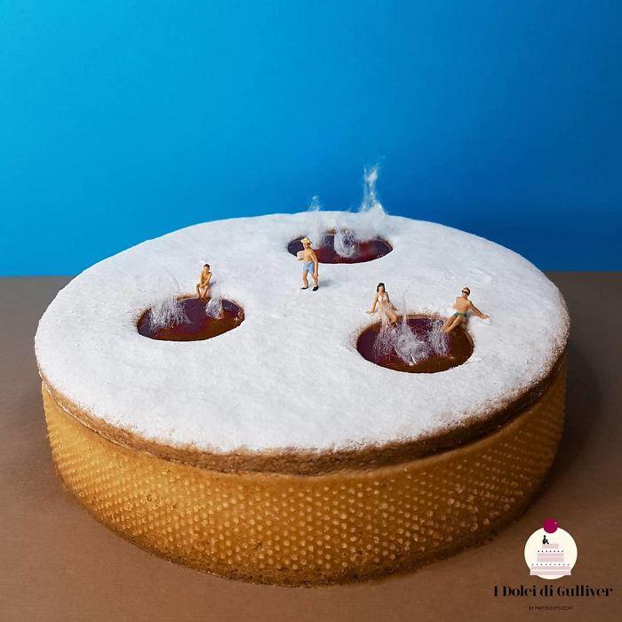 bolos mini mundos 7
