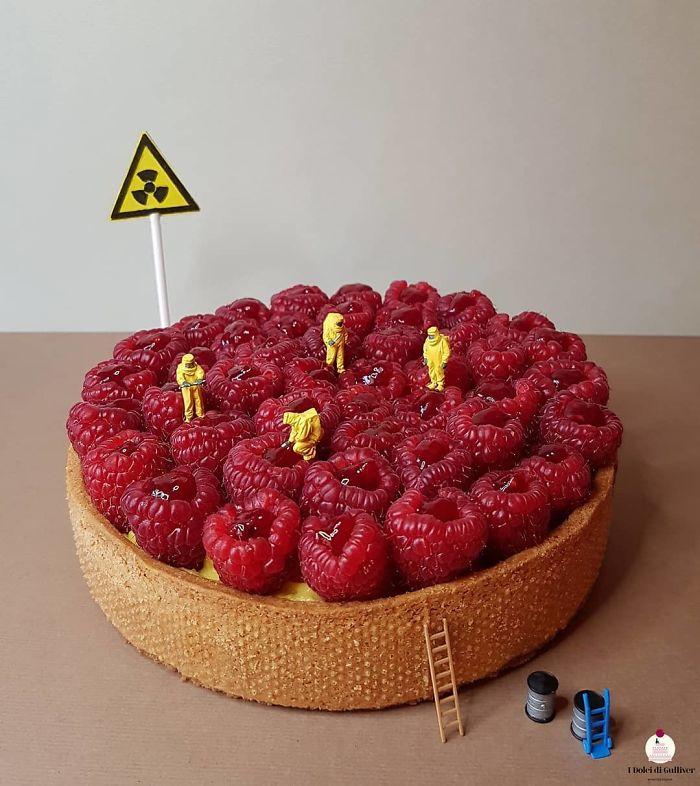 bolos mini mundos 8