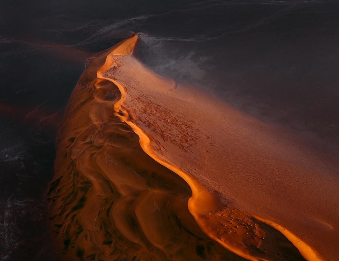deserto da namíbia obras de arte 1