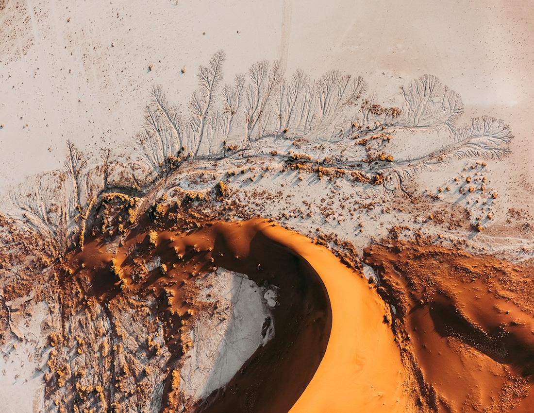 deserto da namíbia obras de arte 17