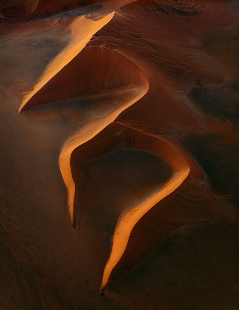 deserto da namíbia obras de arte 3