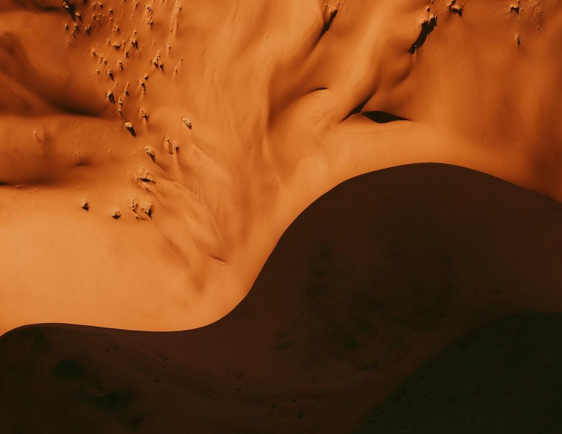 deserto da namíbia obras de arte 7