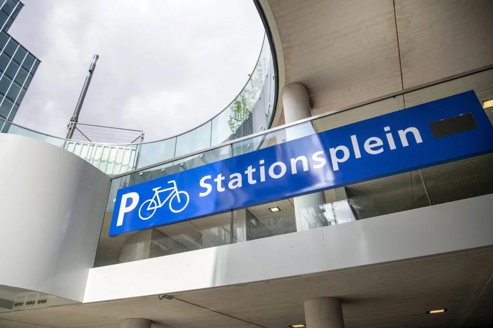 estacionamento-de-bike holanda 2