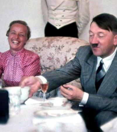 Hitler tinha um exército de mulheres para provar sua comida e evitar que fosse envenenado