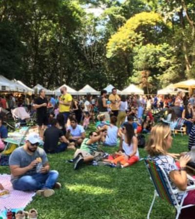 Feira Sabor Nacional leva produtos e receitas indígenas ao Museu da Casa Brasileira