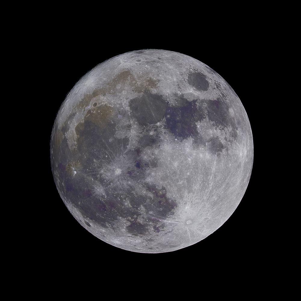 gel encontrado na lua 5