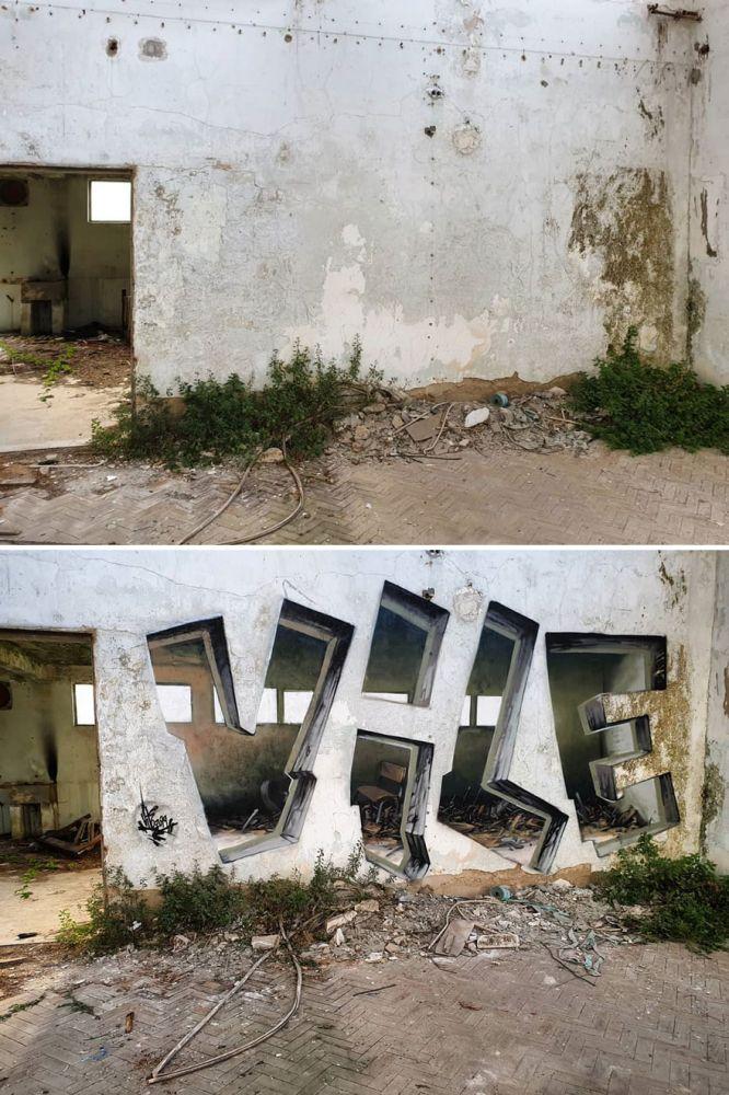 grafite paredes desaparecem 1