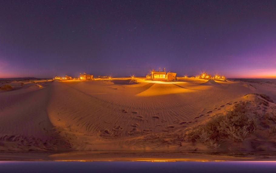 hotel naufrágio namíbia 1