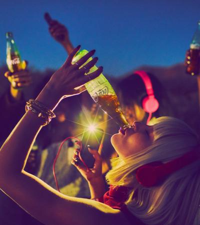 Não conseguiu ingressos para o Rock in Rio? A gente te ajuda a curtir o festival de casa com todo gás!