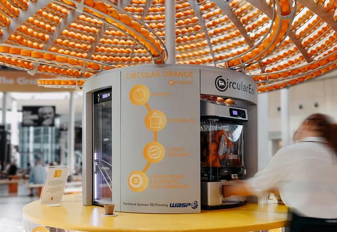 máquina suco de laranja 2