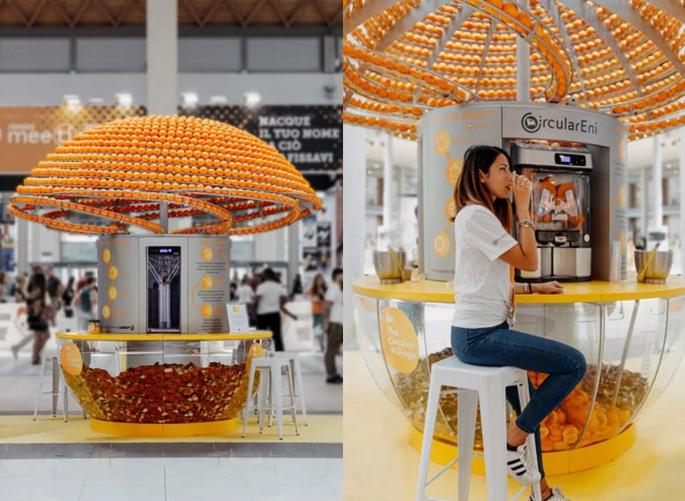 máquina suco de laranja 3