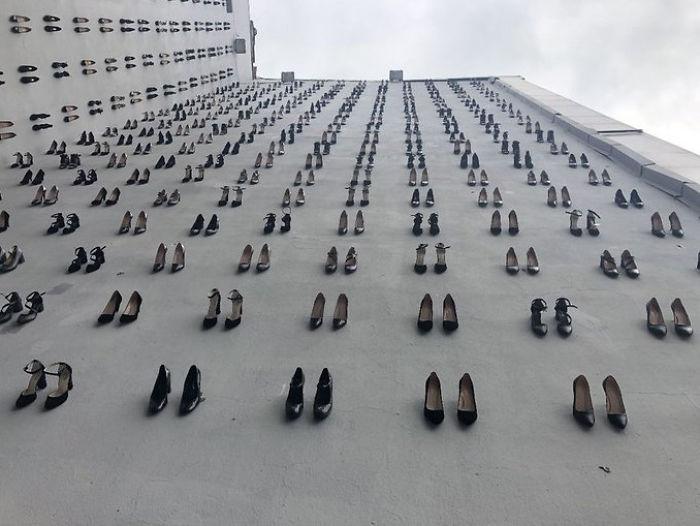 memorial do feminicídio istambul 1
