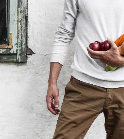 Mais de 40% dos millennials já mudaram sua dieta pelo meio ambiente