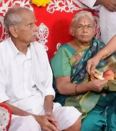 Mulher de 74 anos dá à luz a gêmeas e se torna a mais velha do mundo a fazer um parto