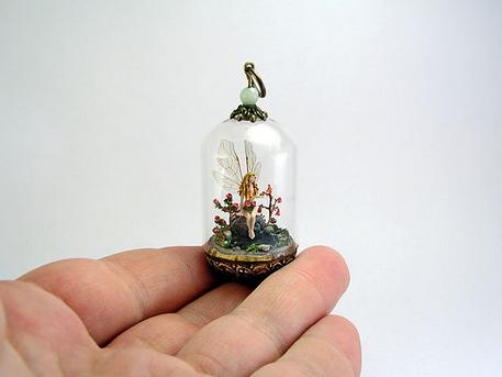 mundos miniatura joias antigas 13