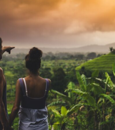 Bali tem projeto de lei para proibir sexo antes do casamento até para turistas