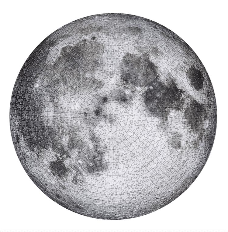 quebra-cabeça lua 1