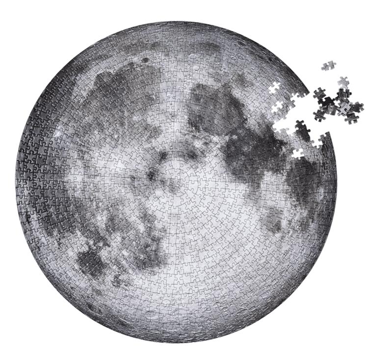 quebra-cabeça lua 2