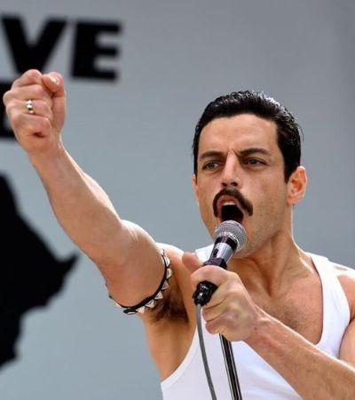 'Queen Car-a-Oke' pelas ruas do Rio anuncia chegada de Bohemian Rhapsody ao Telecine