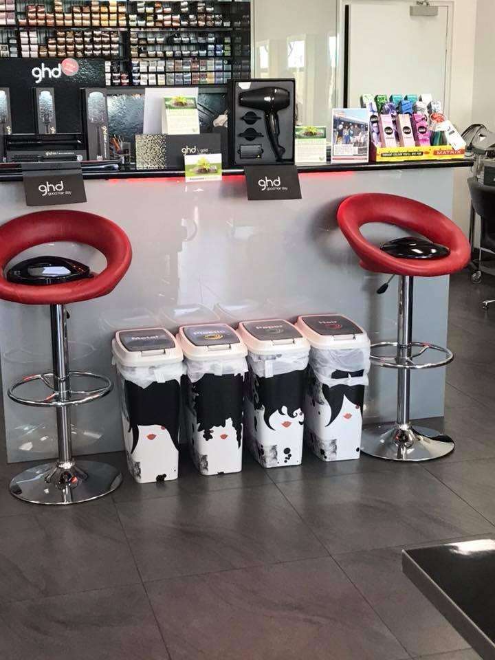 shampoo reciclado próteses crianças 1